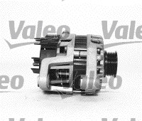 Alternateur - VALEO - 437414