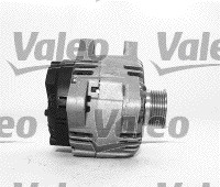 Alternateur - VALEO - 437436