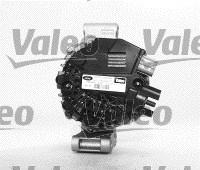 Alternateur - VALEO - 437524