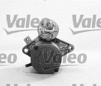 Démarreur - VALEO - 458248
