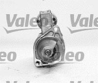 Démarreur - VALEO - 458256