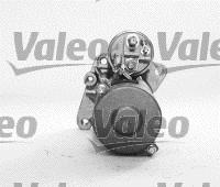 Démarreur - VALEO - 458210