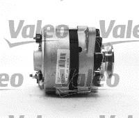 Alternateur - VALEO - 436525