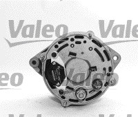 Alternateur - VALEO - 436399