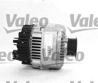 Alternateur - VALEO - 436366