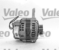 Alternateur - VALEO - 436543