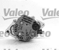 Alternateur - VALEO - 436520