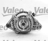 Alternateur - VALEO - 436515