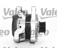 Alternateur - VALEO - 437575