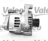 Alternateur - VALEO - 440064