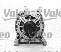 Alternateur - VALEO - 437544
