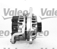 Alternateur - VALEO - 437543
