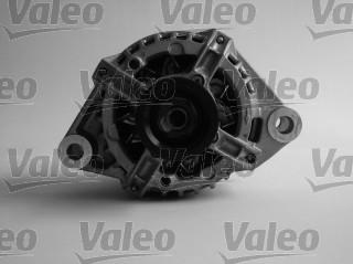 Alternateur - VALEO - 440220