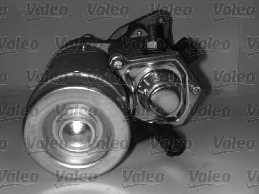 Démarreur - VALEO - 458324