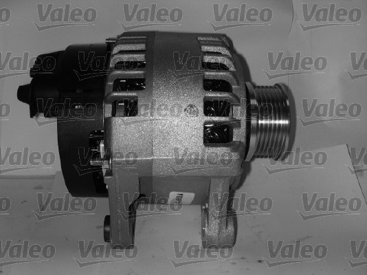 Alternateur - VALEO - 440001