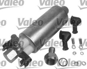 Pompe à carburant - VALEO - 347300