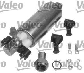 Pompe à carburant - VALEO - 347301
