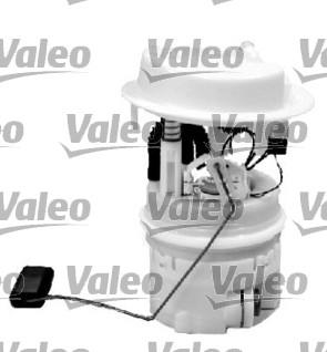 Unité d'injection de carburant - VALEO - 347007