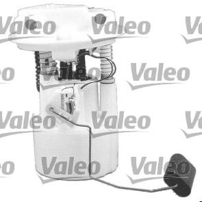 Unité d'injection de carburant - VALEO - 347008