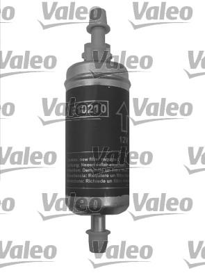 Pompe à carburant - VALEO - 347305