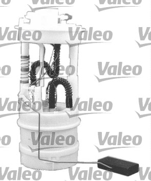Unité d'injection de carburant - VALEO - 347015