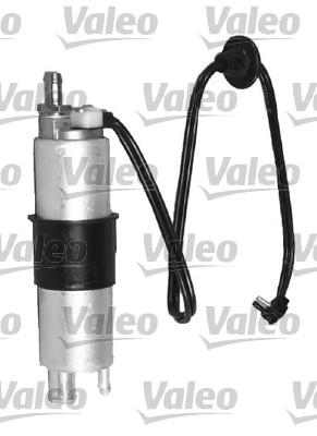 Pompe à carburant - VALEO - 347307