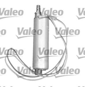 Pompe à carburant - VALEO - 347212