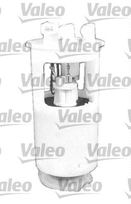 Unité d'injection de carburant - VALEO - 347017