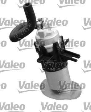 Pompe à carburant - VALEO - 347213