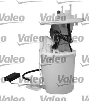 Unité d'injection de carburant - VALEO - 347058
