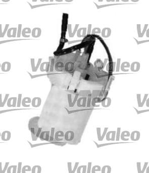 Pompe à carburant - VALEO - 347216