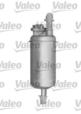 Pompe à carburant - VALEO - 347308