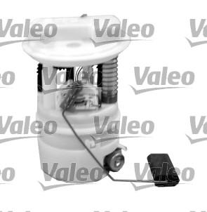 Unité d'injection de carburant - VALEO - 347066
