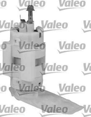 Pompe à carburant - VALEO - 347222