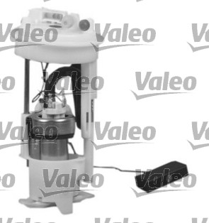 Unité d'injection de carburant - VALEO - 347078