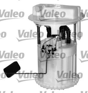 Unité d'injection de carburant - VALEO - 347086