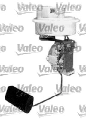 Capteur, niveau de carburant - VALEO - 347359
