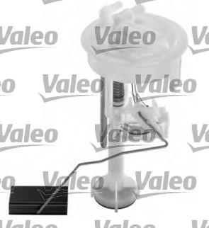 Capteur, niveau de carburant - VALEO - 347362