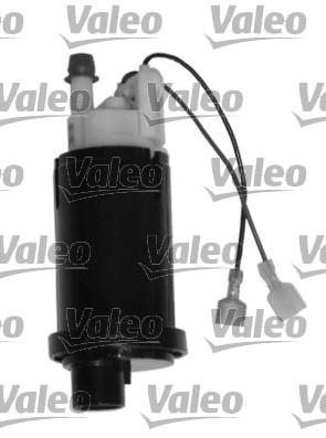Pompe à carburant - VALEO - 347226