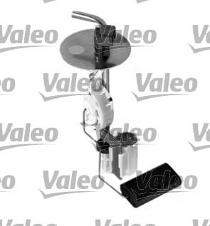 Capteur, niveau de carburant - VALEO - 347364