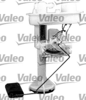 Capteur, niveau de carburant - VALEO - 347368
