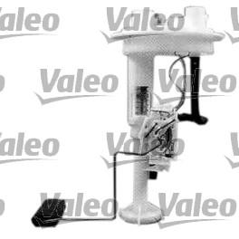 Capteur, niveau de carburant - VALEO - 347369