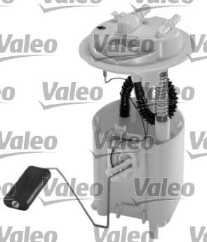Capteur, niveau de carburant - VALEO - 347374