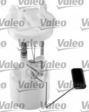 Capteur, niveau de carburant - VALEO - 347377