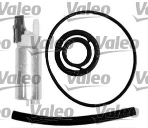 Pompe à carburant - VALEO - 347230