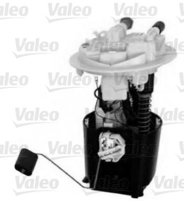 Unité d'injection de carburant - VALEO - 347106