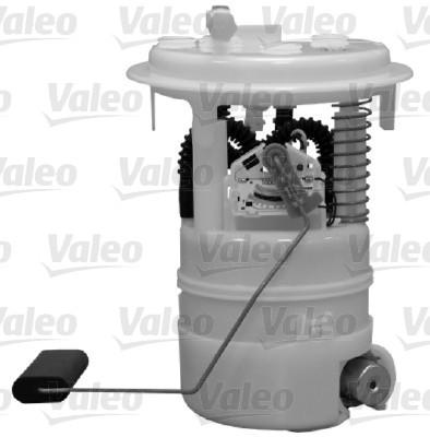 Unité d'injection de carburant - VALEO - 347109