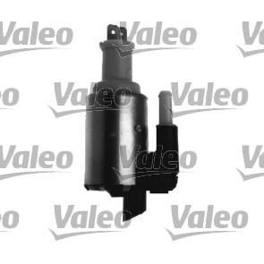 Pompe à carburant - VALEO - 347234