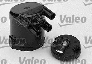 Kit d'assemblage, unité d'allumage - VALEO - 244651