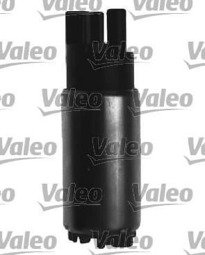 Pompe à carburant - VALEO - 347251